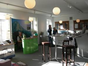Bergfilm-Festival Tegernsee 2017 - Gipfeltreff im Forum