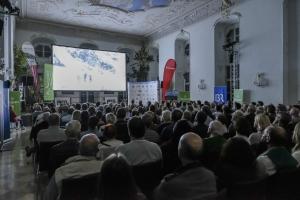 Bergfilm-Festival Tegernsee 2018 - Eröffnung - Barocksaal