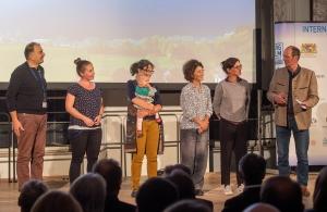Die international besetzte Jury