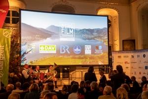 Bergfilm_Festival Tegernsee 2019, Barocksaal - Abschlussabend