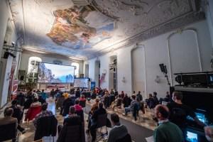 Bergfilmfestival 2021 Tegernsee