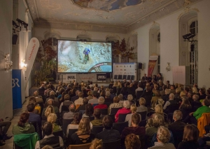 Festival-Eröffnung, Barocksaal (Foto: Thomas Plettenberg)