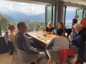 Bergfilm-Festival 2021 - Get-together - Jury