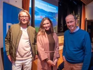 Nanga-Parbat-Abend-Messner-Pause