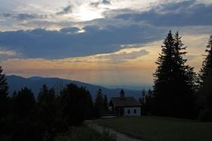 Sponsorentreff auf der Neureuth - 2. Mai 2018