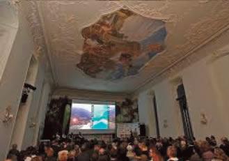 Barocksaal in Tegernsee