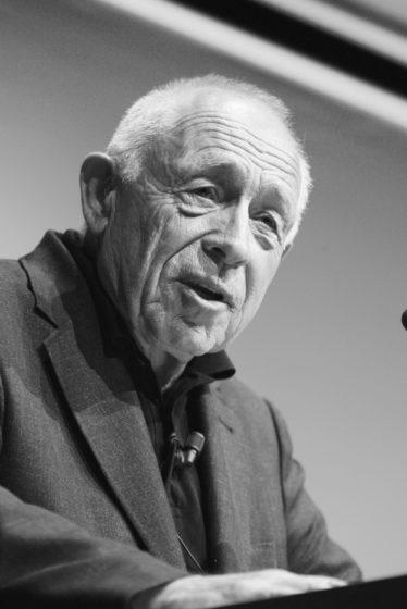 Portrait Dr. Heiner Geißler