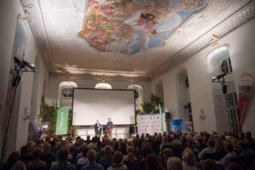 Eröffnung Bergfilm-Festival Tegernsee 2017